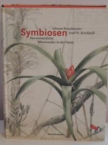 Brandstetter/Reichholf: Symbiosen