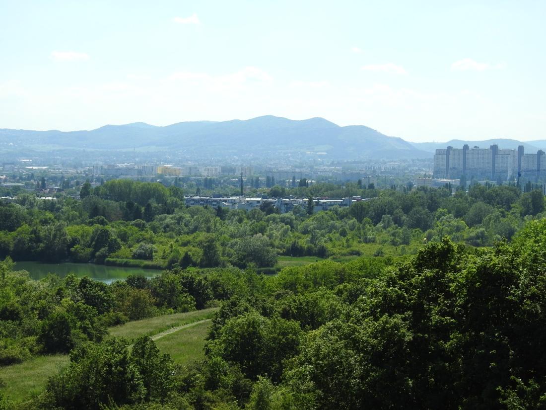 Wienerberg-Teich
